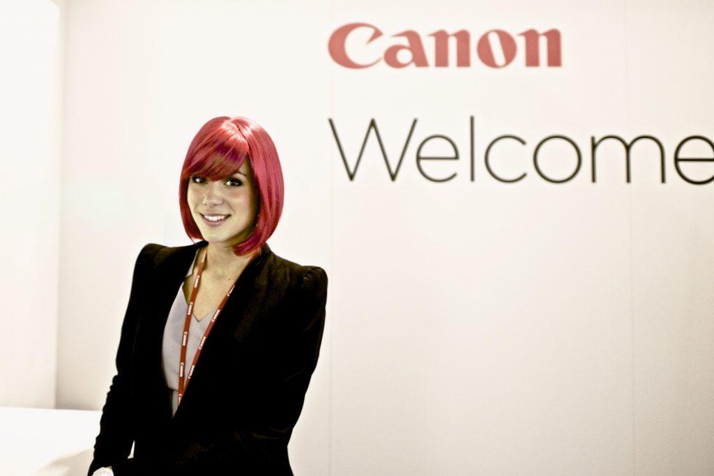 Canon Girl_pp