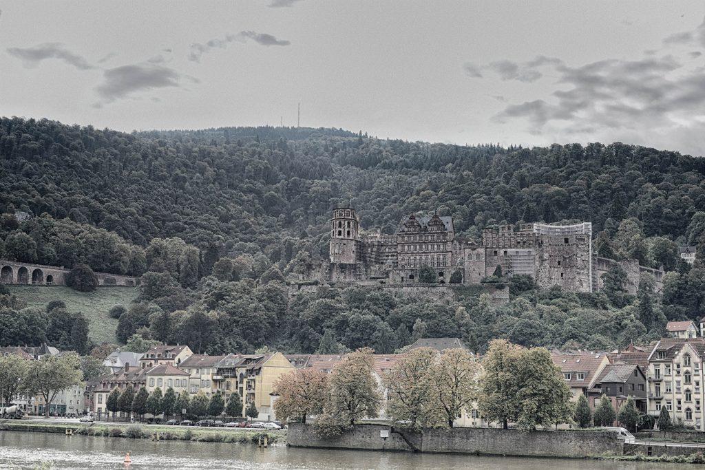 HeidelbergCathedral